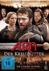 Arn: Der Kreuzritter - Die TV-Serie, Jan Guillou