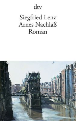 Arnes Nachlaß, Siegfried Lenz