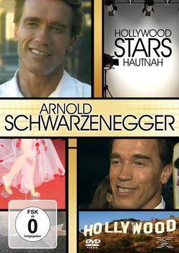Arnold Schwarzenegger-Hollywood Stars Hautnah, Special Interest