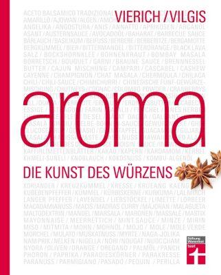 Aroma, Thomas Vilgis, Thomas Vierich