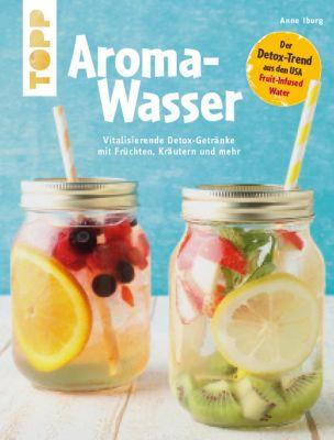 Aroma-Wasser, Anne Iburg