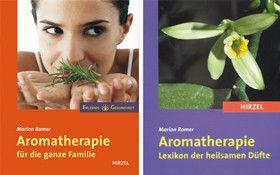 Aromatherapie - Set, 2 Bde., Marion Romer