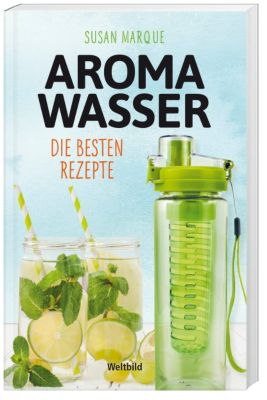 Aromawasser, Susan Marque
