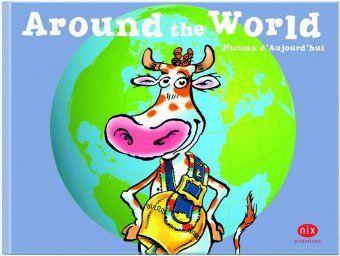 Around the World - Nicolas d' Aujourd'hui |