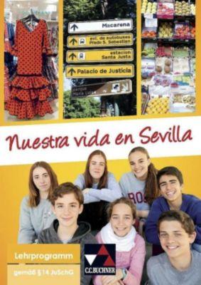 ¡Arriba!: .2 Nuestra vida en Sevilla, DVD, Nuria Alcalde Mato
