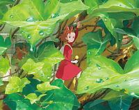Arrietty - Die wundersame Welt der Borger - Produktdetailbild 1