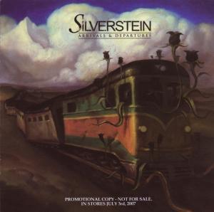 Arrivals & Departures, Silverstein