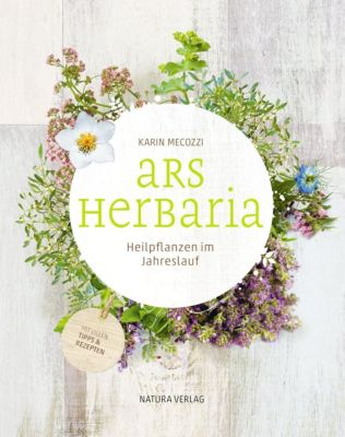 Ars Herbaria - Karin Mecozzi |