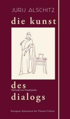 ars incognita: Die Kunst des Dialogs, Jurij Alschitz