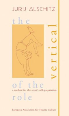 ars incognita: The Vertical of the Role, Jurij Alschitz