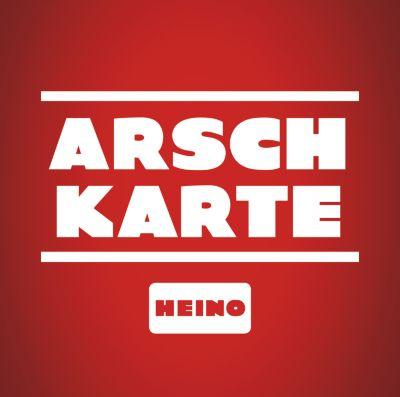 Arschkarte, Heino