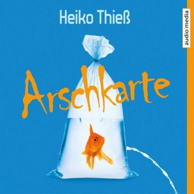 Arschkarte, Heiko Thieß