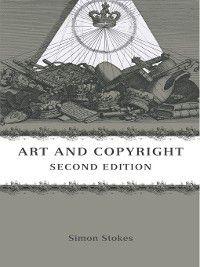 Art and Copyright, Simon Stokes