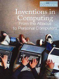 Art and Invention: Inventions in Computing, Rachel Keranen
