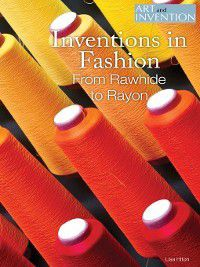 Art and Invention: Inventions in Fashion, Lisa Hiton