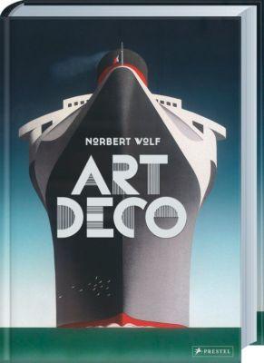 Art déco, Norbert Wolf
