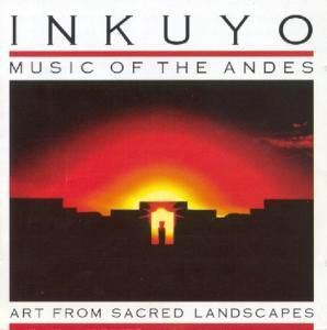 Art From Sacred Landscapes, Inkuyo