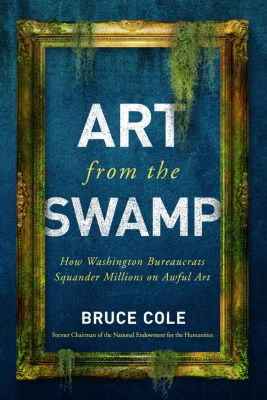 Art from the Swamp, Bruce Cole
