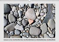 Art made of Stones (Wall Calendar 2019 DIN A3 Landscape) - Produktdetailbild 2