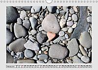 Art made of Stones (Wall Calendar 2019 DIN A4 Landscape) - Produktdetailbild 2
