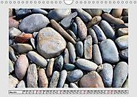 Art made of Stones (Wall Calendar 2019 DIN A4 Landscape) - Produktdetailbild 5