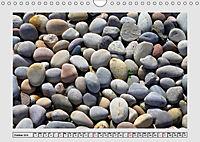 Art made of Stones (Wall Calendar 2019 DIN A4 Landscape) - Produktdetailbild 10