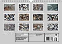 Art made of Stones (Wall Calendar 2019 DIN A4 Landscape) - Produktdetailbild 13