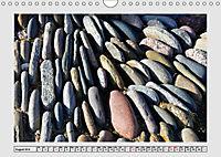 Art made of Stones (Wall Calendar 2019 DIN A4 Landscape) - Produktdetailbild 8
