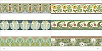 Art Nouveau Tile Designs, m. CD-ROM - Produktdetailbild 6