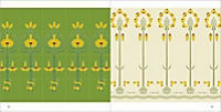 Art Nouveau Tile Designs, m. CD-ROM - Produktdetailbild 5