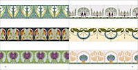 Art Nouveau Tile Designs, m. CD-ROM - Produktdetailbild 9