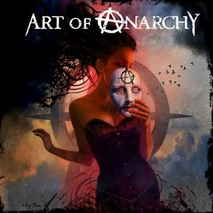 Art Of Anarchy (Limited Edition), Art Of Anarchy