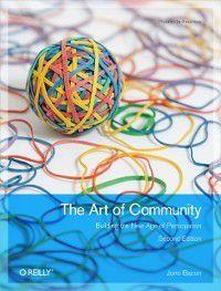 Art of Community, Jono Bacon
