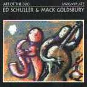 Art Of The Duo Savignyplatz, Ed & Goldsbury,Mack Schuller