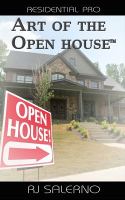 Art of the Open House, RJ Salerno