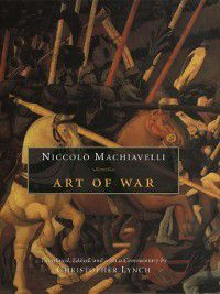 Art of War, Niccolò Machiavelli