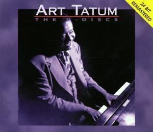 Art Tatum, Art Tatum