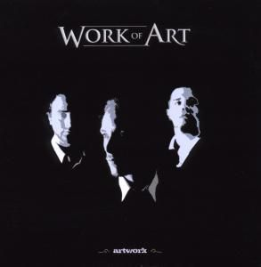 Art Work, Work Of Art