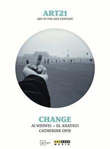 Art21 - Art in the 21st Century: Change, Reiner E. Moritz