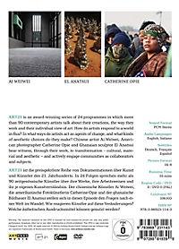 Art21 - Art in the 21st Century: Change - Produktdetailbild 1