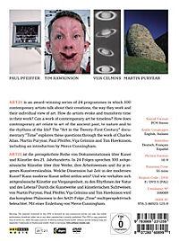 Art21 - Art in the 21st Century: Time - Produktdetailbild 1