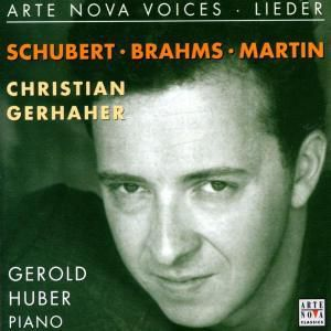 Arte Nova Voices, Christian Gerhaher