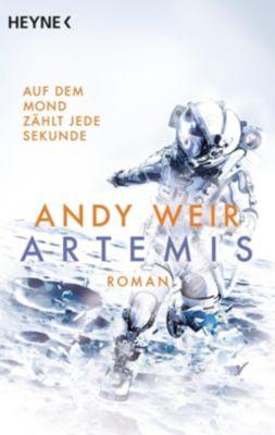 Artemis - Andy Weir |