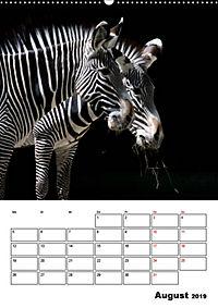 Artenvielfalt Tiere (Wandkalender 2019 DIN A2 hoch) - Produktdetailbild 8