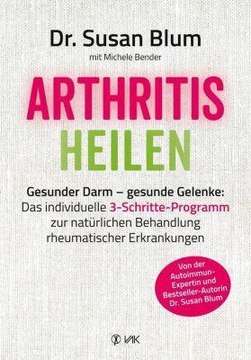 Arthritis heilen - Susan Blum pdf epub