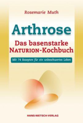 Arthrose, Rosemarie Muth