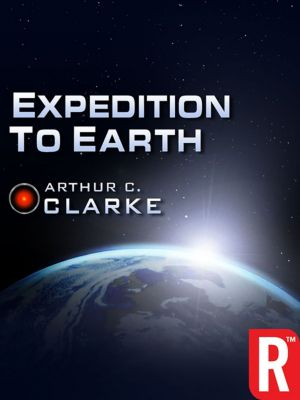 Arthur C. Clarke Collection: Expedition to Earth, Arthur C. Clarke