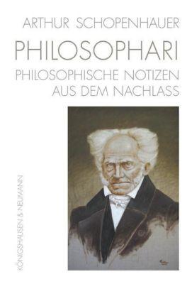 Arthur Schopenhauer. PHILOSOPHARI - Arthur Schopenhauer |