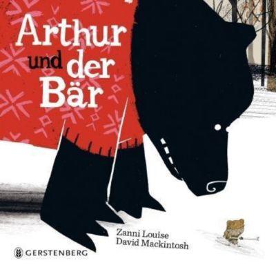 Arthur und der Bär, Zanni Louise