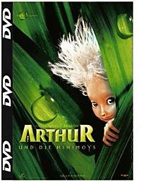 Arthur und die Minimoys - Produktdetailbild 1